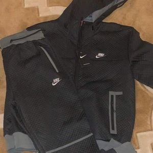 Brand New Nike  Jogging Suits